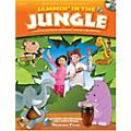 Hal Leonard Jammin' In The Jungle! Book/CD-ROM thumbnail