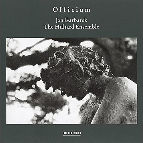 Alliance Jan Garbarek - Officium