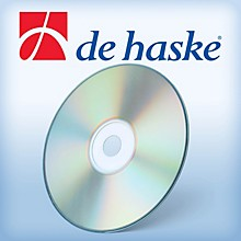 De Haske Music Jan Van Der Roost: Music for Brass De Haske Brass Band CD Series CD  by Various