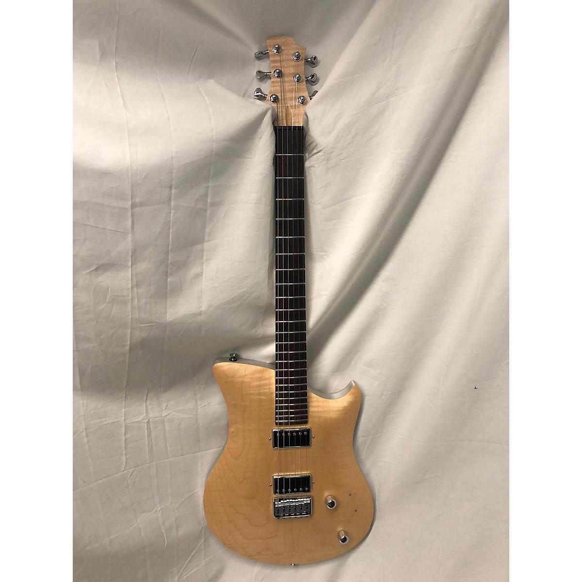Relish Guitars Jane Hollow Body Electric Guitar