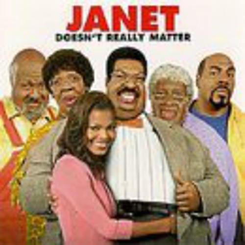Alliance Janet Jackson - Doesn't Really Matter
