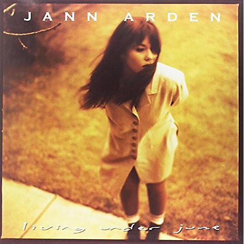 Alliance Jann Arden - Living Under June
