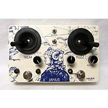 Walrus Audio Janus Effect Pedal
