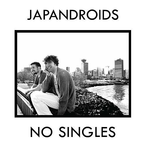 Alliance Japandroids - No Singles