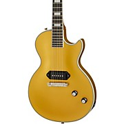 Jared James Nichols Gold Glory Les Paul Custom Electric Guitar Double Gold