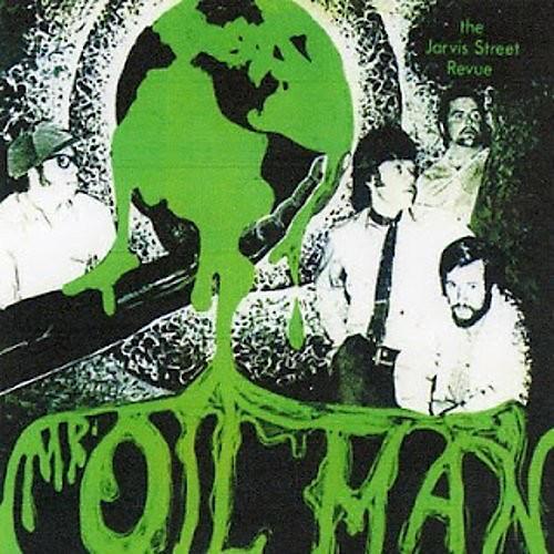 Alliance Jarvis Street Revue - Mr Oil Man