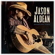 WEA Jason Aldean - Rearview Town CD