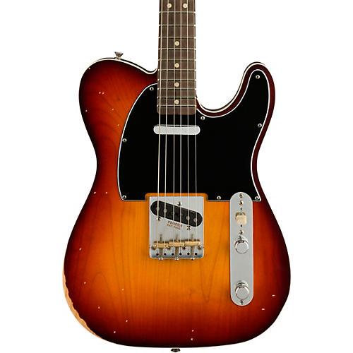 Fender Jason Isbell Telecaster Electric Guitar
