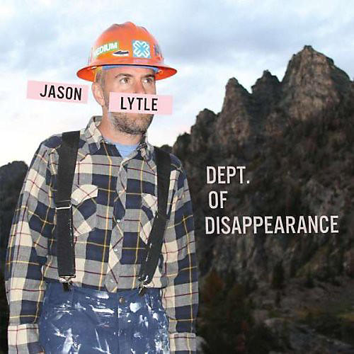 Alliance Jason Lytle - Dept of Disappearance