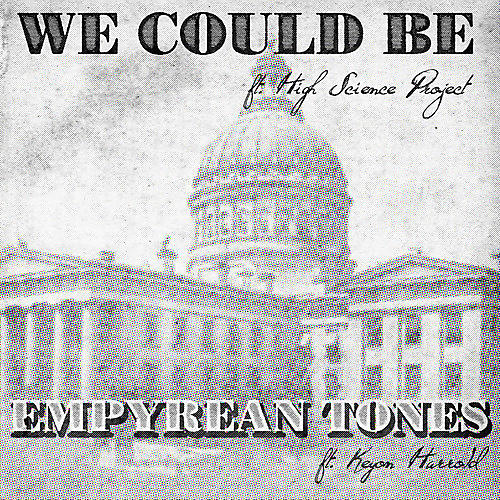 Alliance Jason McGuiness - We Could Be / Empyrean Tones