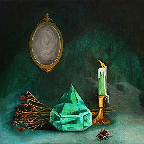 Alliance Jasper Lee - Mirror Of Wind