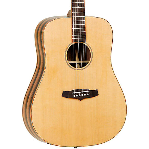 Tanglewood Java Series TWJD Dreadnought Acoustic Guitar