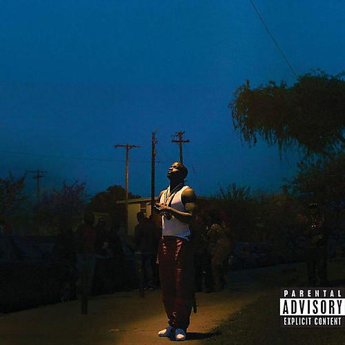 Alliance Jay Rock - Redemption