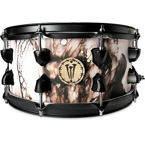 SJC Drums Jay Weinberg Signature 48-Ply Maple Snare Drum