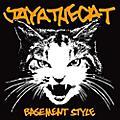Alliance Jaya the Cat - Basement Style (White Vinyl) thumbnail