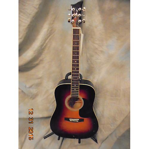 In Store Used Jayjrdeq Acoustic Electric Guitar