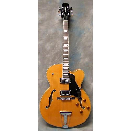 used hamer jazz 5 hollow body electric guitar guitar center. Black Bedroom Furniture Sets. Home Design Ideas