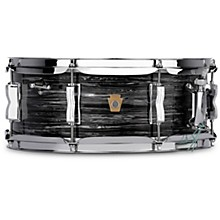 Jazz Fest Snare Drum 14 x 5.5 in. Vintage Black Oyster Pearl