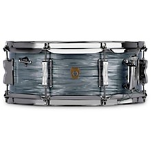 Jazz Fest Snare Drum 14 x 5.5 in. Vintage Blue Oyster Pearl