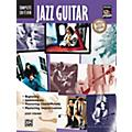Alfred Jazz Guitar Method Complete Book & CD thumbnail