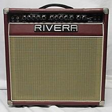 Rivera Jazz Suprema 1x15 Tube Guitar Combo Amp