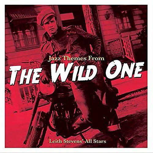 Alliance Jazz Themes from the Wild One (Original Soundtrack)
