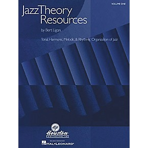 Jazz Theory Resources: Volume 1 & 2
