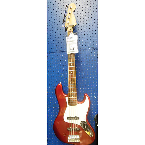 Fender Jazz V Electric Bass Guitar