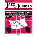 Alfred Jazz for Juniors thumbnail