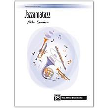 Alfred Jazzamatazz Late Intermediate