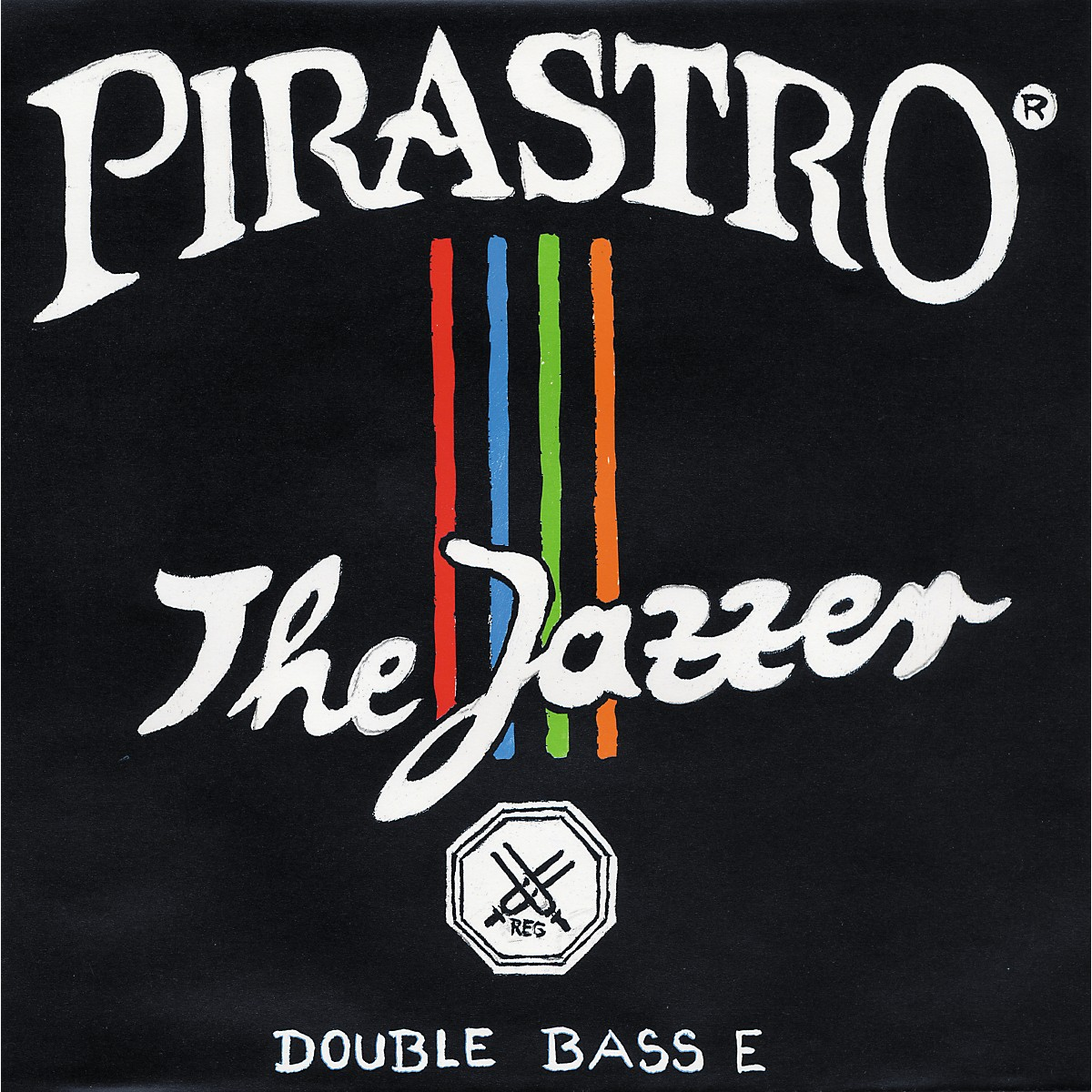 Pirastro Jazzer Series Double Bass E String