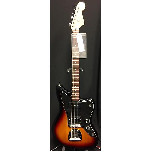 Fender Jazzmaster Solid Body Electric Guitar