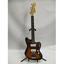 Squier Jazzmaster Solid Body Electric Guitar