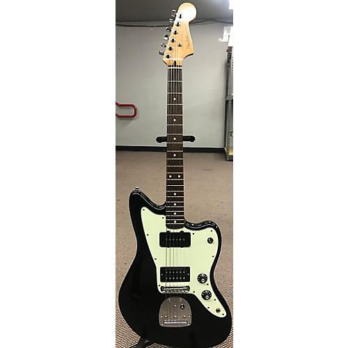 Fender Jazzmaster Standard Solid Body Electric Guitar