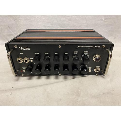 Fender Jazzmaster Ultralight Bass Amp Head