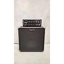 Fender Jazzmaster Ultralight Bass Stack