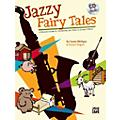 Alfred Jazzy Fairy Tales Book & CD thumbnail