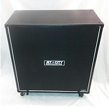 Jet City Amplification Jca48st Guitar Cabinet