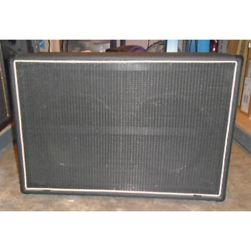 Jet City Amplification Jcaz4cv Guitar Cabinet