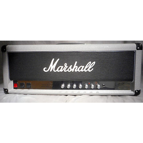 Marshall Jcm25 Tube Guitar Amp Head