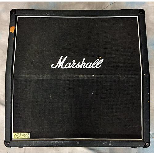 Marshall Jcm900 1960 Slant 4x12 Guitar Cabinet