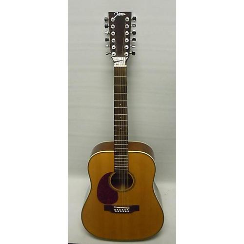 Johnson Jd-06-12l 12 String Acoustic Guitar