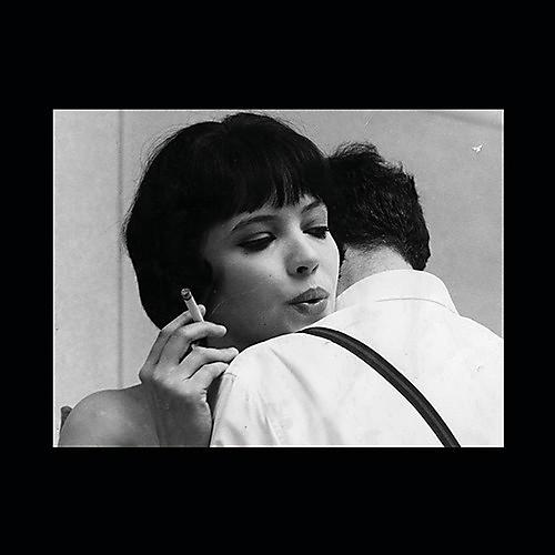 Alliance Jean-Luc Godard: Bandes Originales 1959-63 (Original Soundtrack)