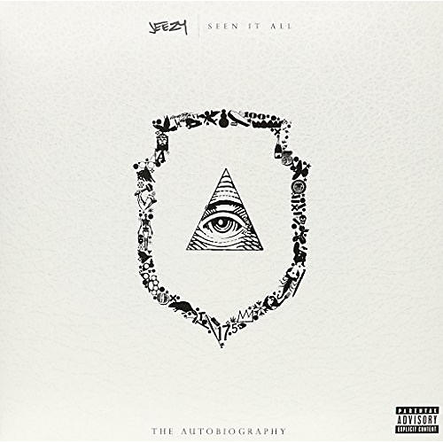 Alliance Jeezy - Seen It All: The Autobiography