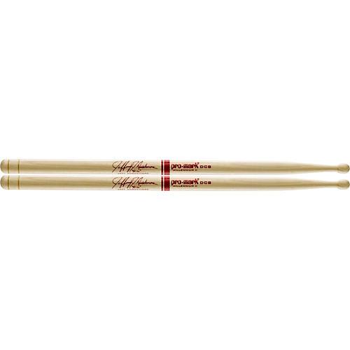 PROMARK Jeff Ausdemore Signature Marching Drumsticks