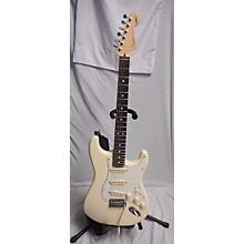 Fender Jeff Beck Signature Stratocaster Electric Guitar