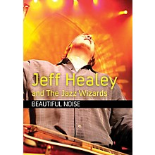 MVD Jeff Healey and the Jazz Wizards - Beautiful Noise Live/DVD Series DVD Performed by Jeff Healey