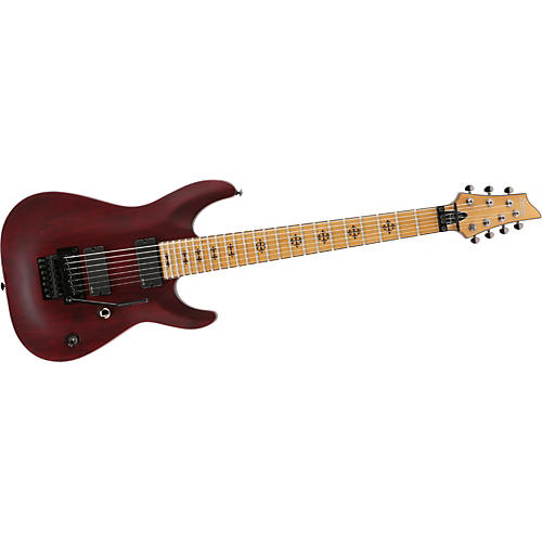 Schecter Guitar Research Jeff Loomis FR 7-string Electric Guitar