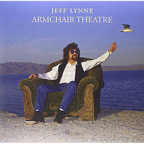 Alliance Jeff Lynne - Armchair Theatre