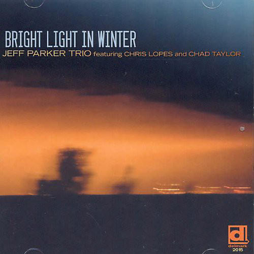 Alliance Jeff Parker - Bright Light in Winter